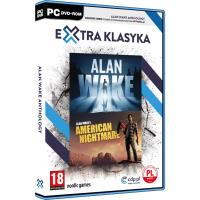 ALAN WAKE ANTHOLOGY Extra Klasyka