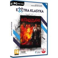 BOUND BY FLAME Extra Klasyka