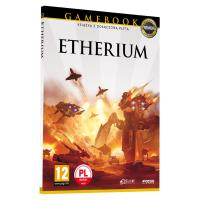 Nowy Gamebook Etherium