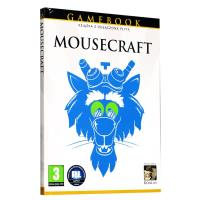 Mousecraft - Gamebook