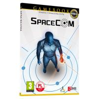SpaceCom - Gamebook