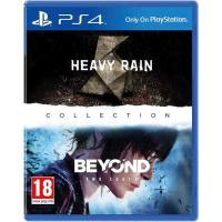Heavy Rain and Beyond: Two Souls (PS4)