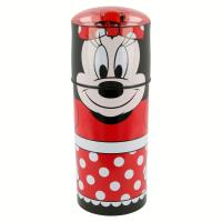 Minnie Mouse - Butelka na wode z ustnikiem 350 ml