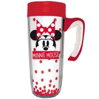 Minnie Mouse - Kubek termiczny 533 ml