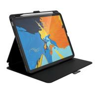 "Speck Balance Folio - Etui iPad Pro 11"" w/Magnet & Stand up z ładowaniem Apple Pencil (Black)"