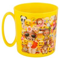 Emoji - Kubek do mikrofali 350 ml