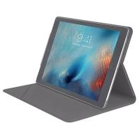 TUCANO Minerale - Etui iPad mini 5 (2019) w/Magnet & Stand up (Space Grey)