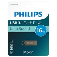 Philips Pendrive USB 3.1 16 GB - Moon Edition