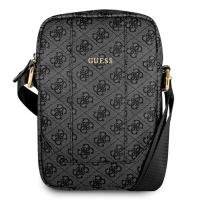 "Guess 4G Uptown Tablet Bag - Torba na tablet 10"" (szary)"
