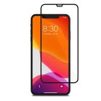 Moshi IonGlass - Szkło ochronne na ekran do iPhone 11 Pro Max / iPhone Xs Max (Black)
