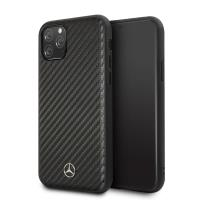 Mercedes Dynamic Line - Etui iPhone 11 Pro (czarny)