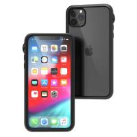 Catalyst Impact Protection Case - Pancerne etui iPhone 11 Pro Max (Stealth Black)