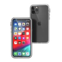 Catalyst Impact Protection Case - Pancerne etui iPhone 11 Pro (Clear)