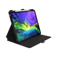 "Speck Balance Folio - Etui iPad Pro 11"" (2020/2018) w/Magnet & Stand up z uchwytem Apple Pencil (Black)"