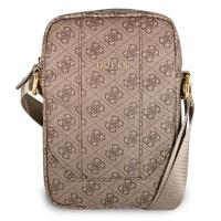 "Guess 4G Uptown Tablet Bag - Torba na tablet 8"" (brązowy)"
