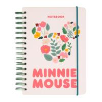 Minnie Mouse - Notatnik / Notes A5